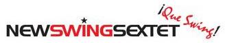 New Swing Sextet Logo