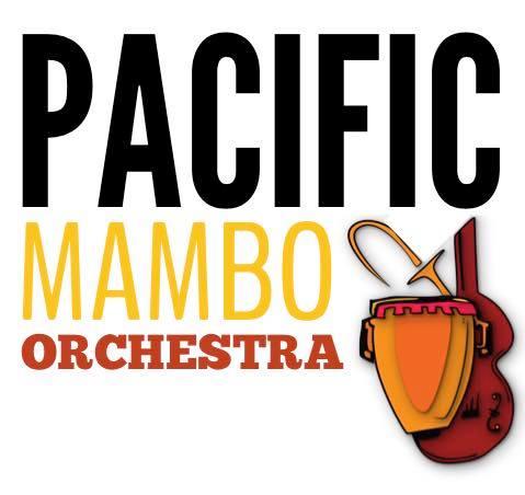 Pacific Mambo Orchestra Logo