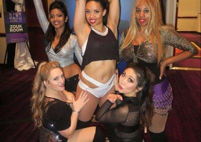 D'Vinity Dance Company