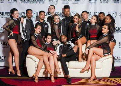Inessence Dance Company