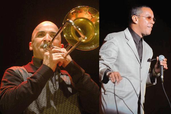 Jimmy Bosch & Hernan Olivera