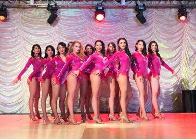 Karel Flores SF Ladies