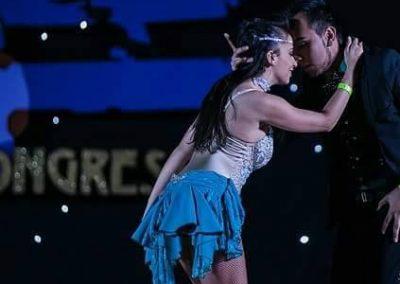 Manny & Michelle