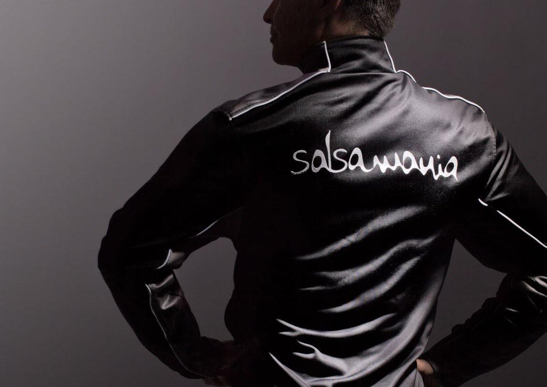 Salsamania Dance Company