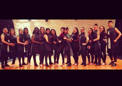 In Lak'ech Dance Academy