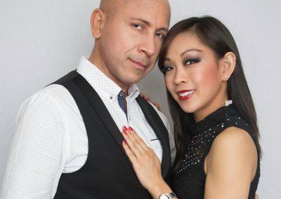 JAS & Yurika