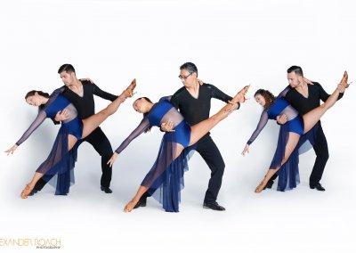 RicaSalsa Dance Company