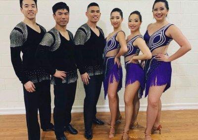 Imanza Dance Company