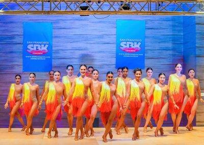 Audaz Ladies Team