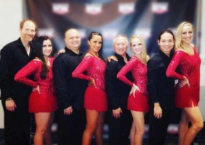 ASI Dance Company