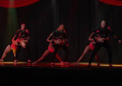 Omambo Dance Company